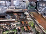 Bild 5 – Industrie-Ruine