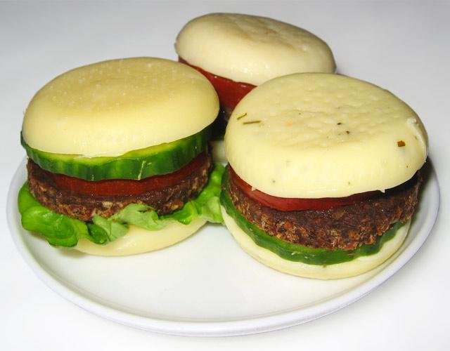 Babyhommingburger