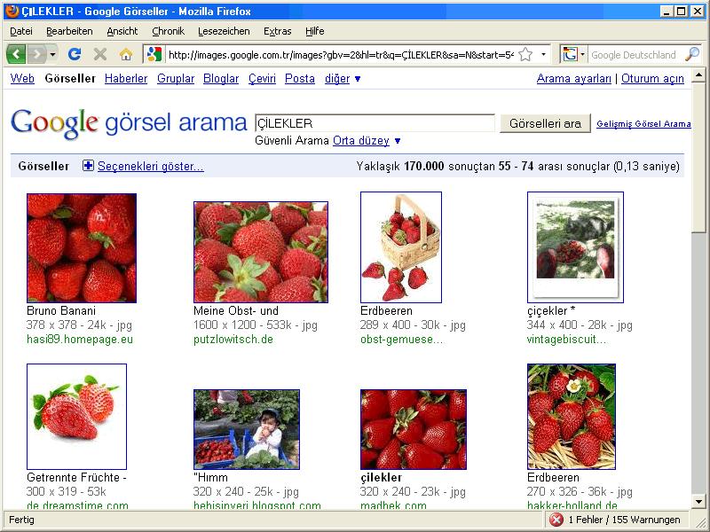 bildersuche erdbeeren bilder
