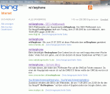 Bing beim Revierphone-Finale