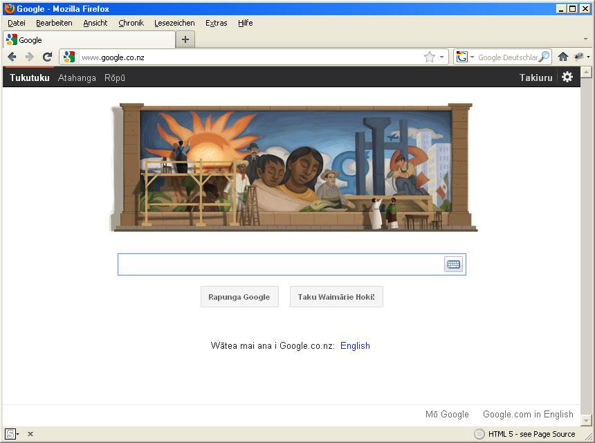 google-doodle diego rivera