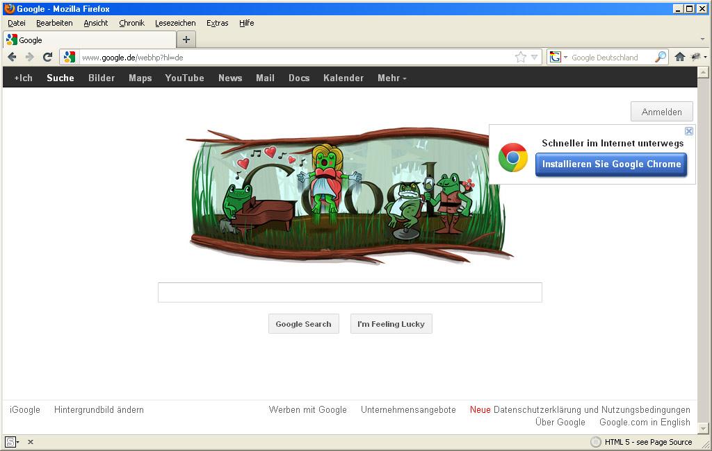 google-doodle gioachino rossini