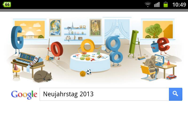 google-doodle neujahrstag 2013