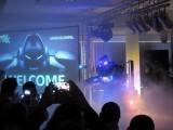 SEO Campixx 2014 Recap - Begrüßung